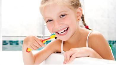 幼儿牙齿保健知识_