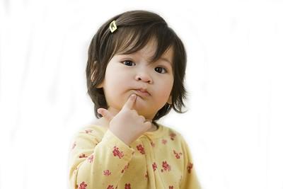 你知道该怎样表扬宝宝吗?(图)