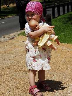 给宝宝选鞋的学问真不少