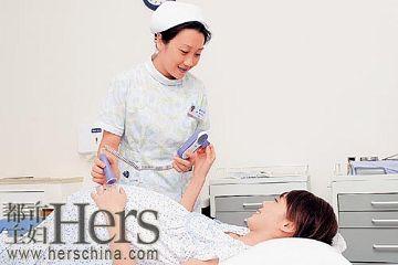 哪些孕妇要提前住院待产(图)