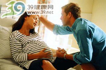 预防早产让宝宝足月娩出