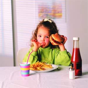只吃不胖当心宝宝肚里有虫