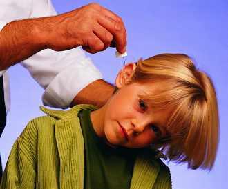 如何科学地清洁小耳朵(图)