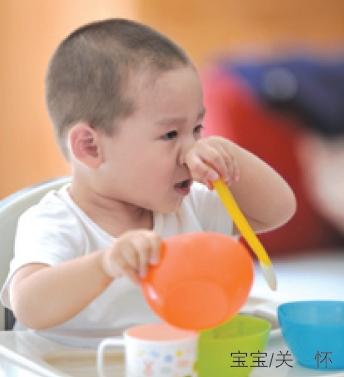 宝宝鼻子耳朵进了异物怎么办?