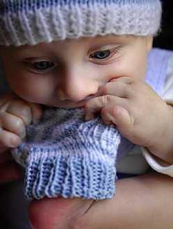 出生季节对宝宝的影响有多大-秋冬季节出生的宝宝更聪明