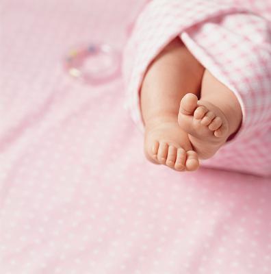 新生宝宝腹泻你该怎么办?