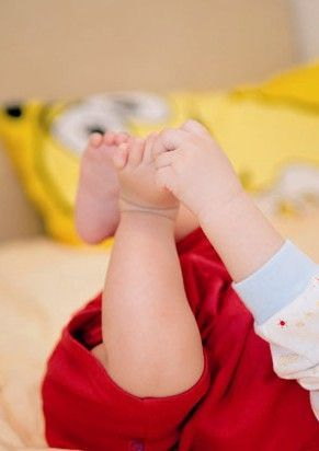 宝宝小脚丫的9大问题