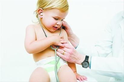严冬怎样抵御小儿肺炎的侵袭?