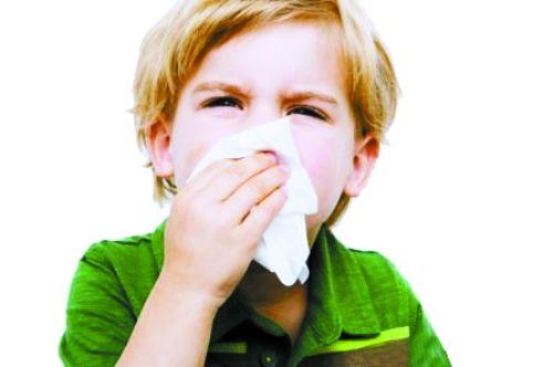 孩子咳嗽是不是雾霾闹的?