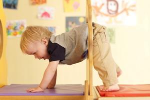 浅谈多感官教学对早期教育的重要性