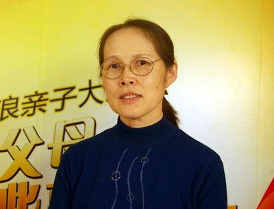 清华大学第一附属医院(北京华信医院)心脏中心小儿科李小梅主任