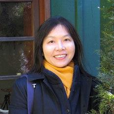 第二届丰子恺儿童图画书奖评审团成员:蔡敏玲(图)