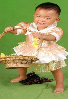 宝宝不肯吃固体食物怎么办
