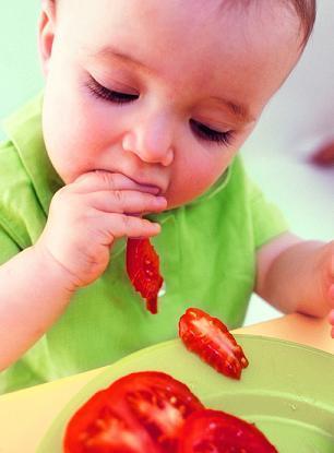 解读宝宝辅食添加关键词