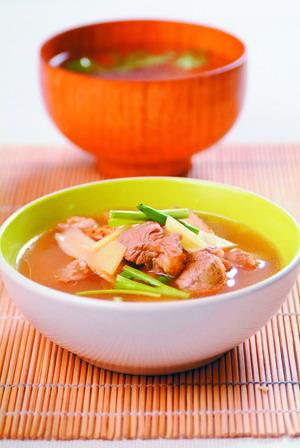 下奶黄油:生姜羊肉食谱汤当归可以做冰淇淋吗图片