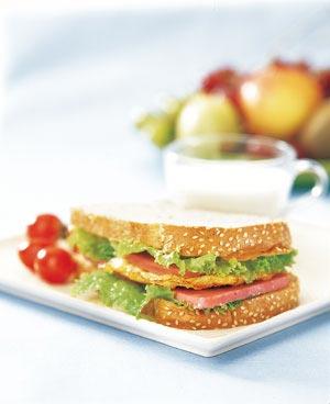营养健康的快捷早餐新妙招