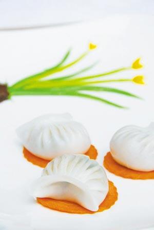 龙井虾饺皇