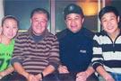 小沈阳:和师父在一起