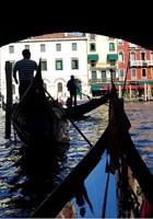 威尼斯:水中的画意诗情