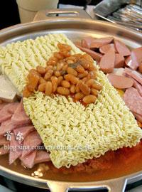 看韩国穷人吃啥扛饿