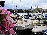 日内瓦:异乡人的心灵归属地