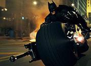 第八期:超级英雄蝙蝠侠