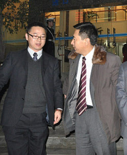 亲历:李庄案世纪审判我在现场