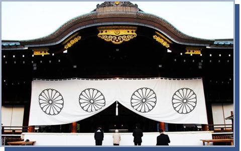 透视日本靖国神社