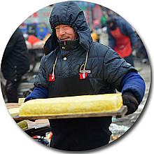 蔚县的醋�s豆腐