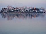 海淀:颐和园变太虚幻境