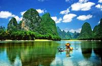 桂林十条徒步最佳线路