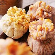 绣球蛋黄酥皮月饼
