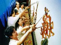 北京非遗项目的传承和宣传