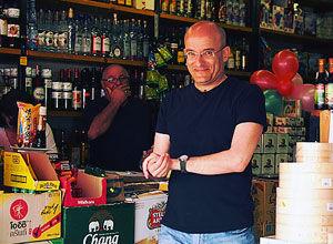 美食家Gil带我们逛特拉维夫最大农贸市场