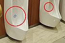 日本小便池测压力流量