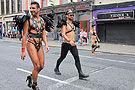 爱尔兰同性恋狂欢游行