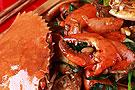 中秋节螃蟹最美吃法