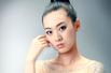 中国队美女引导员于佩:我的漂亮写真(组图)