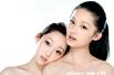 新版《红楼梦》小宝钗、小黛玉清纯照(组图)