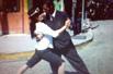 大杨扬:阿根廷街头热舞(组图)