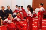 DI中国区总决赛:领导关怀(一)