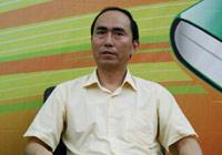 华北水利水电学院副院长石品