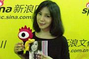 台湾第一造型师谢丽君 视频