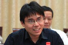 孟波:大家对网络文学的认识还有很多误区