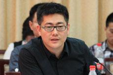 侯小强:盗版是中国网络文学害群之马