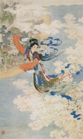 古代神话传说背后蕴含的华夏集体人格