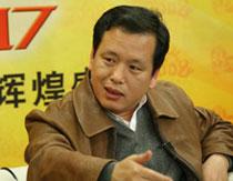 著名评论家李敬泽
