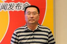 上海文艺出版社社长陈徵