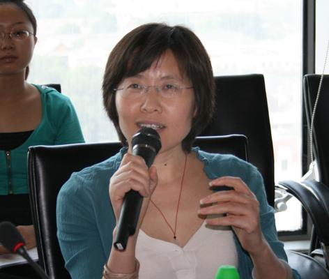 评委:《北京晚报》孙小宁