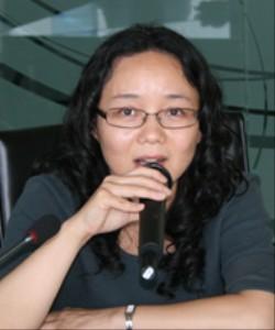 刘雁:出书者应传播有价值的思想和观念和情感